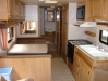 Kitchen Moyers Grove Rental Trailer 3
